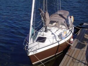 '78 CS 27 Sailboat- Immaculate Condition, be only the 4th Owner!