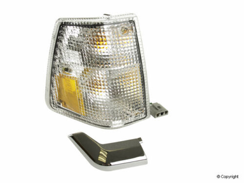 Turn Signal Light Assembly-Professional Parts Sweden Right fits 86-89 Volvo 244