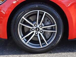 "Brand New set of 4 - 18"" Mustang rims and tires"