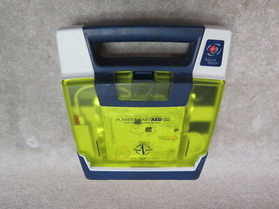 Cardiac Science Powerheart G3 Automatic Aed W Pads
