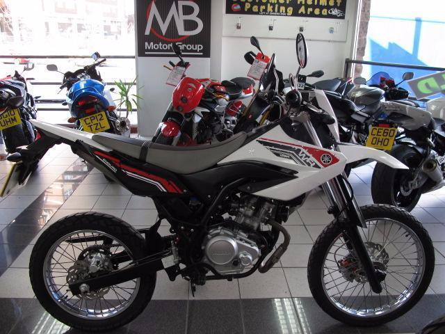 2012 yamaha wr 125 r in wortley west yorkshire gumtree. Black Bedroom Furniture Sets. Home Design Ideas