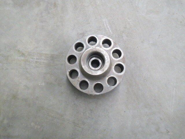 Nissei 45 mm End Cap