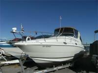 2001 Cruisers Yachts 2870 Express London Ontario Preview
