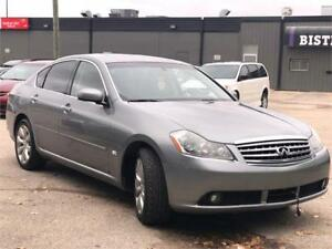 *SAFETIED*FULLY LOADED* 2006 INFINITI M35X AWD *ALL WHEEL DRIVE*