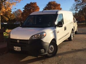 2015 Dodge Other Minivan, Van