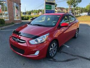 2017 Hyundai Accent SE (SOLD!)