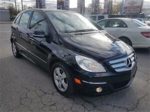 2010 Mercedes-Benz B-Class B 200, GROUPE ELECT. BLUETHOOT, A/C