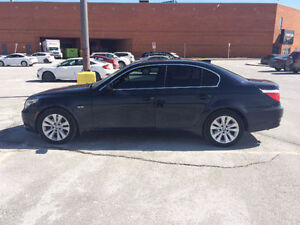 2008 BMW 535XI AWD TWIN TURBO LIKE NEW CLEAN TITLE NO ACCIDENTS
