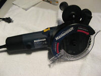 Scie double Twin Cutter Mastercraft 5.4A