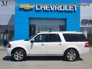 2010 Ford Expedition Max Limited Regina Regina Area image 1