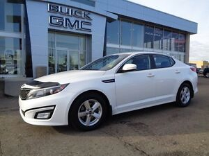 2015 Kia Optima LX - Sporty and Economical!