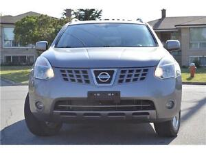 2010 Nissan Rogue S •• Certified/E-Test