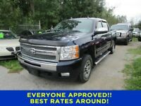 2011 Chevrolet Silverado 1500 LS Cheyenne Edition Barrie Ontario Preview