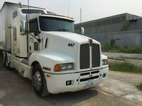 2007 Kenworth T600 (Brand New Engine!!!)
