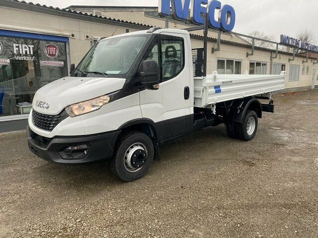 Iveco 70C18H Daily MY2019 Radstand 3.450mm  I4886