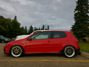 Mk5 GTI Coupe *Turbo, stage 2, reliable*