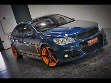 FROM $96 P/Week ON FINANCE* 2013 Holden Commodore Evoke VF Invermay Launceston Area Preview