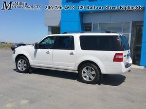 2010 Ford Expedition Max Limited Regina Regina Area image 8