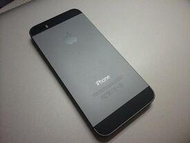 *** iPhone 5 Unlocked like New ***