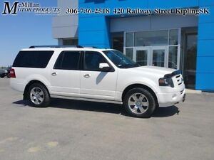 2010 Ford Expedition Max Limited Regina Regina Area image 3