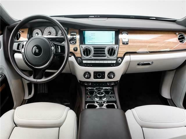 Image 8 Coche Americano usado Rolls-Royce Ghost 2017