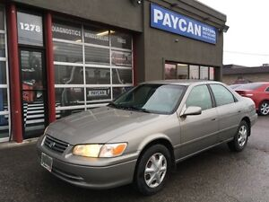 2000 Toyota Camry XLE | WE'LL BUY YOUR VEHICLE!