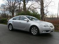 PCO Cars Rent or Hire Vauxhall Insignia Uber/Cab Ready @ £80pw Book