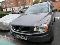 Volvo, XC90, 2005, Auto,