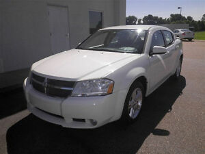 $8500 OBO 2009 Dodge Avenger SE Sedan LOW KM