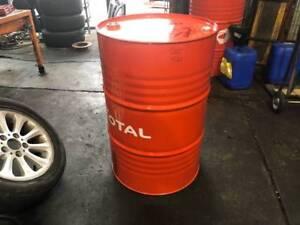 205 Litre Drum / Barrel $20 EACH WE HAVE X10 FOR SALE Northmead Parramatta Area Preview