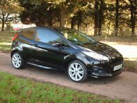 Ford Fiesta 1.6TDCi Sport