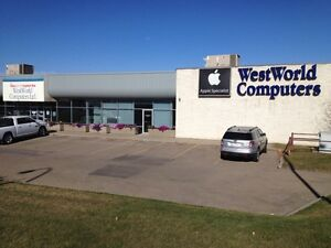 WestWorld Computers is now accepting trade ins!