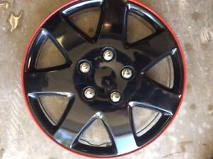 "16"" Wheel Covers"