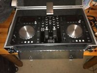 Pioneer XDJ-R1 dj controller , traktor , serato , rekordbox