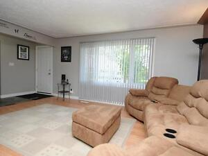 Kensington Main Floor with Double Garage and incentive for rent!