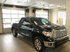 2017 Toyota Tundra Limited 5.7 *Leather* *Nav* *Roof*