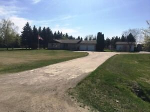 House and Land for Sale near Letellier, MB - 90 1st St. E
