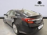 2015 VAUXHALL INSIGNIA HATCHBACK