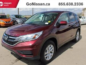 2015 Honda CR-V Heated seats, back up camera, alloy rims!!