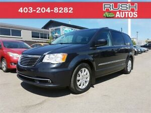 2014 Chrysler Town & Country Touring - Bluetooth, Sto-N-Go