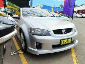 2009 Holden Commodore VE MY09.5 SS 6 Speed Sports Automatic Sedan Minchinbury Blacktown Area Preview