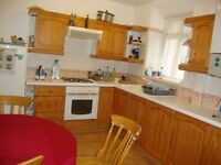 SPACIOUS 3 BEDROOM APARTMENT MINUTES FROM UCL (ANGEL)