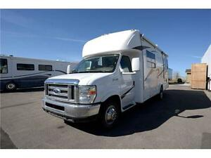 2009 FOREST RIVER LEXINGTON 255 -www.guaranteerv.com