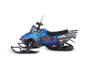 GIO ARTICA 200CC Snowmobile for kids OR youth sale!!!!!!! Edmonton Edmonton Area image 2
