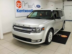2013 Ford Flex AWD, Leather, Panoramic Roof!!!