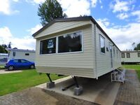 Brand New Atlas Caravan Discounted £31,995 on Witton Castle Dog Friendly Holiday Park Nr Hartlepool