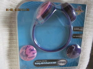 3  Hannah Montana items  BRAND NEW London Ontario image 2