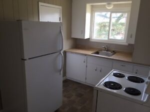 1 Bedroom Suite in 4 Plex House - Available Immediately