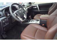 Miniature 7 Voiture American used Toyota 4Runner 2017