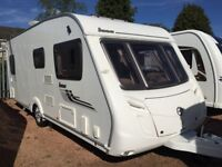 On the Spot Deal Today - save £1000 cash + Service + Air Awning + Accessories. Swift. Mint.